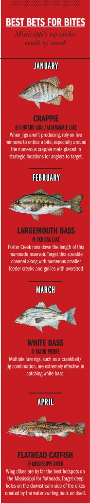 MS Fishing Calendar 1A