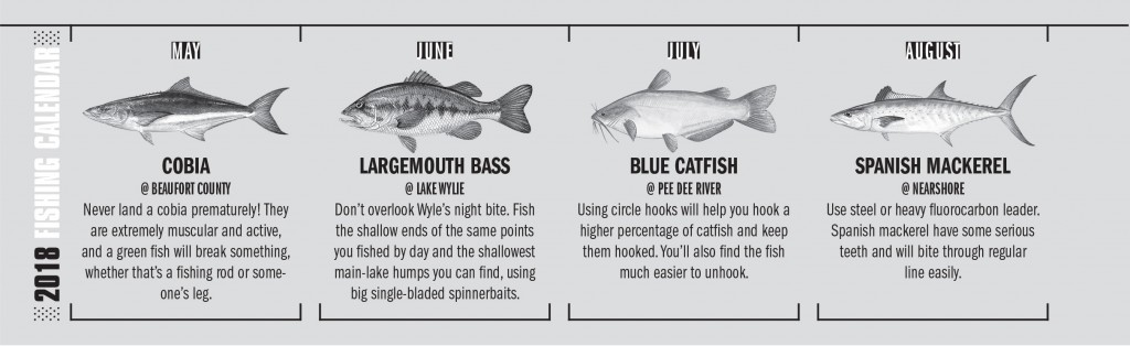 SC Fishing Calendar 2a