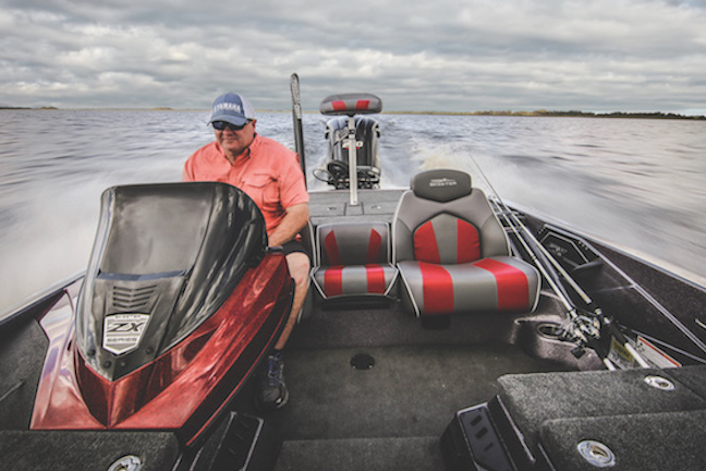 The Next Wave: Best New Fishing Boats for 2018