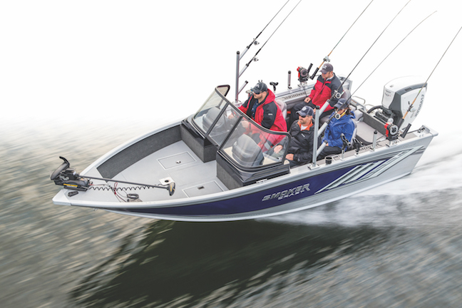 fishing boat reviews