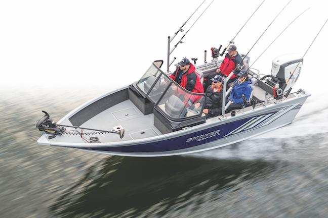 2018 Fishing Boat Reviews: Smoker Craft 182 Pro Mag