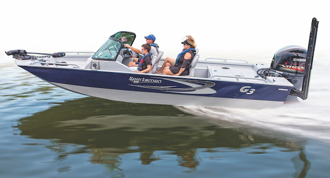 2018 Fishing Boat Reviews