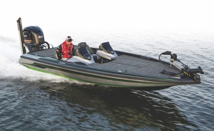 Photo courtesy Skeeter Boats  As part of our 2018 fishing boat reviews, Game & Fish takes a