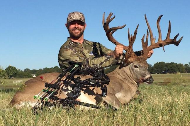 texas poaching