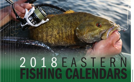 2018 Eastern Fishing Feature