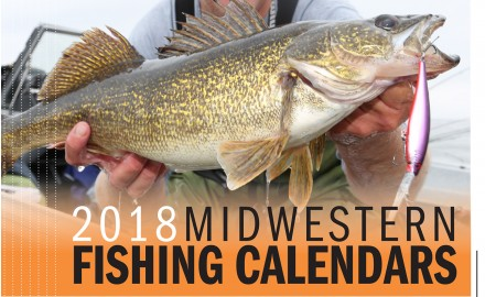 Memorable fishing trips often begin with a calendar, map and targeted species.