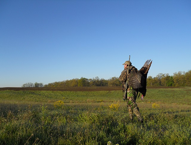 Kentucky Turkey Hunting Outlook Feature
