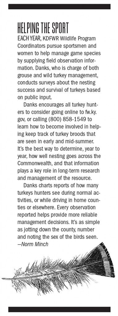 Kentucky Turkey Hunting Outlook