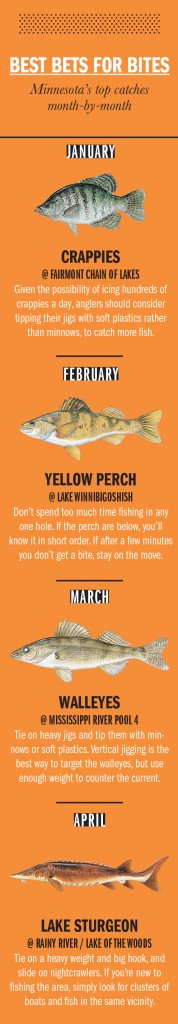 MN Fishing Calendar 1