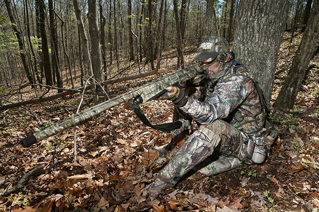 2018 oklahoma turkey hunting outlook game fish for Oklahoma fish and game