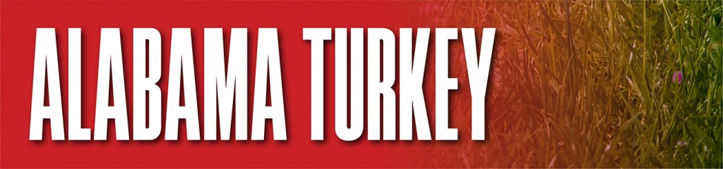 AL Turkey Hunting Outlook Header
