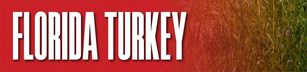 FL Turkey Hunting Outlook Header