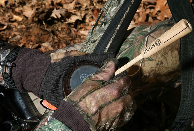 West Virginia Turkey Hunting Outlook Feature
