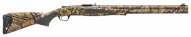 turkey shot guns