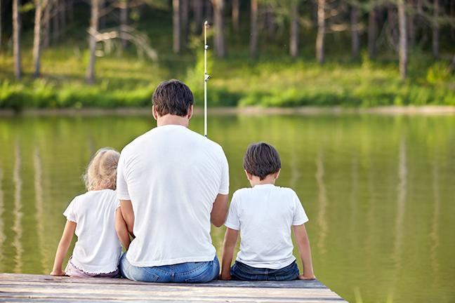 2018 Arkansas Family Fishing Destinations