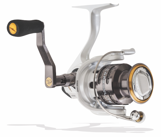 Fishing gear best spinning reels for 2018 game fish for Best spinning reel for bass fishing
