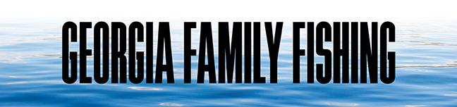 GA FAMILY FISHING STATE TITLE BARS