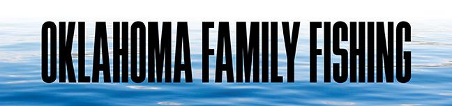 OK Family Fishing Graphic