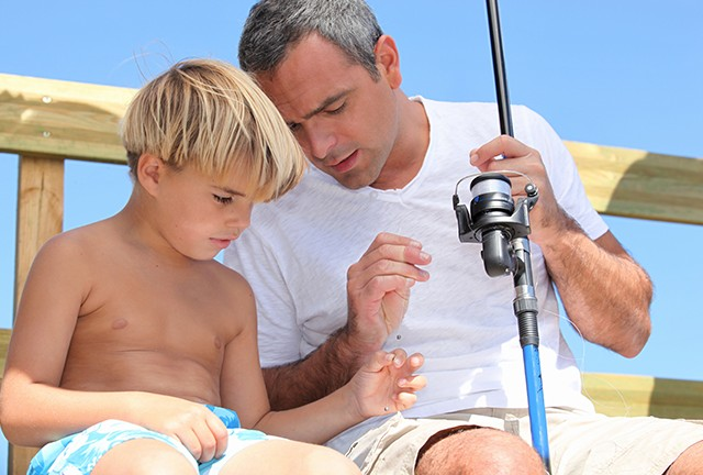 FL Family Fishing Feature Image