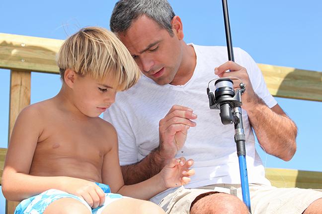 2018 Florida Family Fishing Destinations