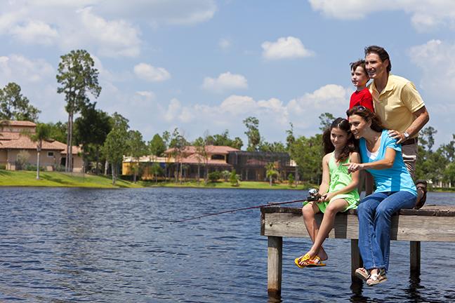 GA Family Fishing Feature Image