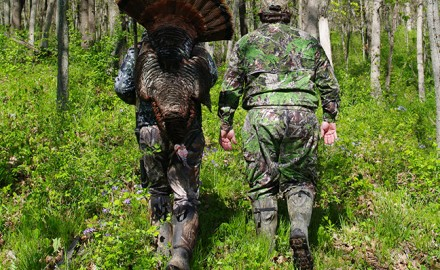 IA Turkey Hunting Outlook Feature