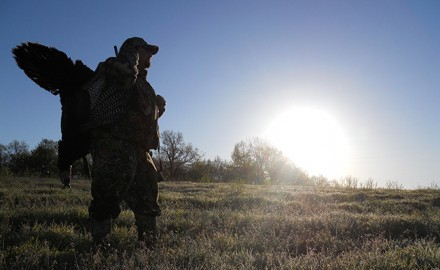 IL Turkey Hunting Outlook Feature