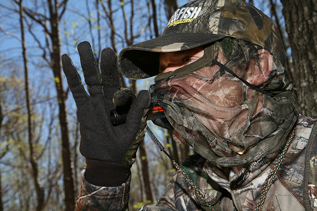 MI Turkey Hunting Outlook Feature