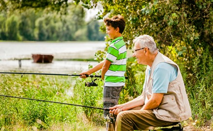 MO Family Fishing Feature Image