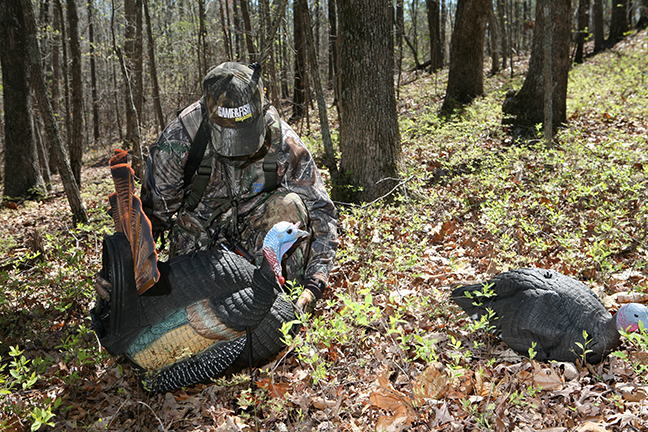 PA Turkey Hunting Outlook Feature