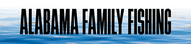 AL Family Fishing Graphic