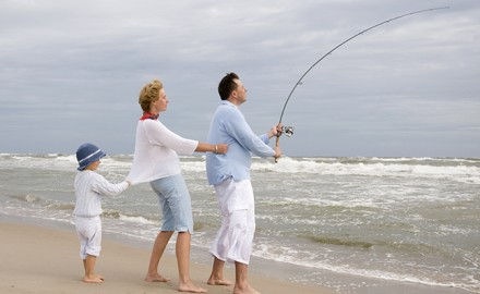 VA Family Fishing Feature Image