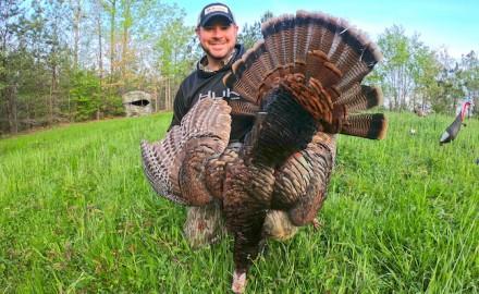 turkey hunting gear