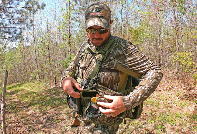 Turkey Hunting Gear You Should Not Be Without