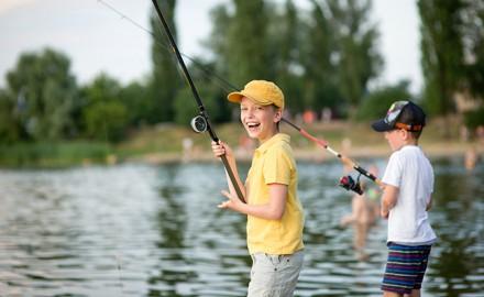 ALABAMA FAMILY FISHING