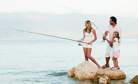 MI Family Fishing Feature Image