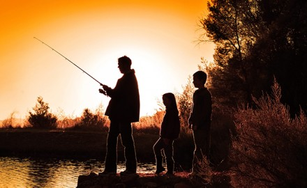 OH Family Fishing Feature Image