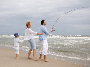 VA Family Fishing Feature Image