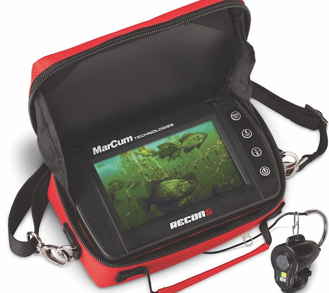 fishing electronics