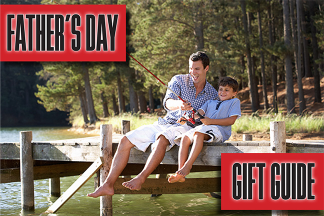 farther's day gift guide
