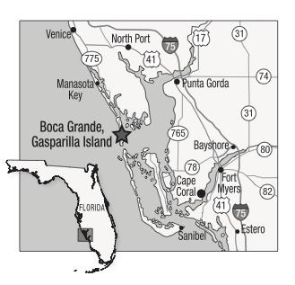 Inshore Hotspots, Techniques Along Florida Coast