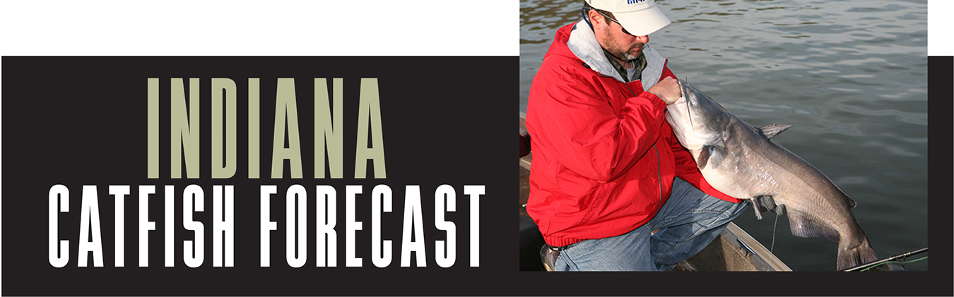 IN Catfish Forecast Banner