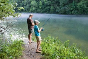 IN Family Fishing Feature Image