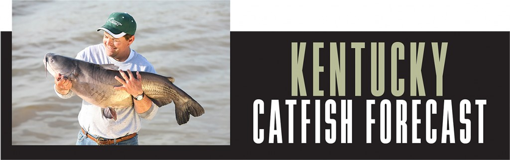 KY Catfish Forecast Banner