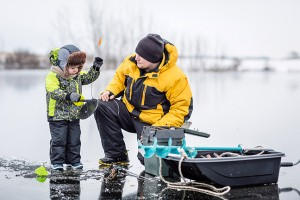 MN Family Fishing Feature Image