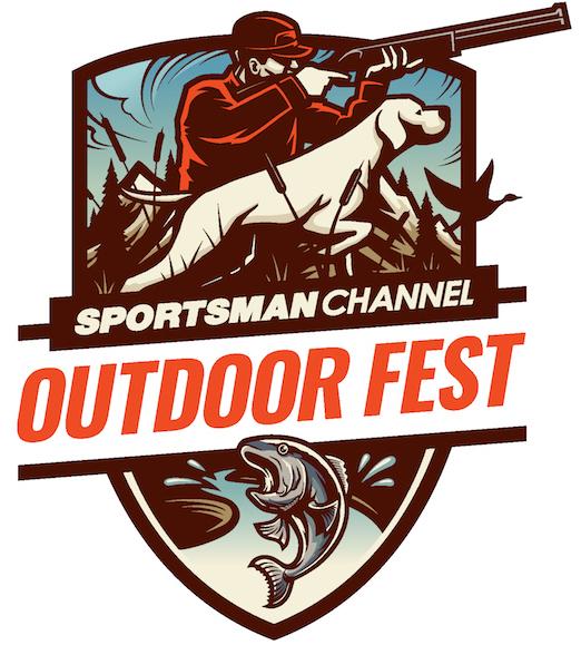 sportsman channel Outdoor Fest
