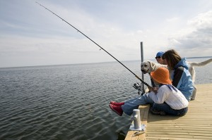 WO Family Fishing Feature Image