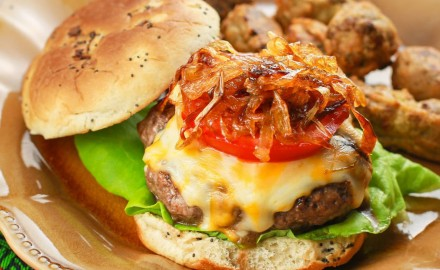 We've compiled a collection of the juiciest, tastiest venison burger and slider recipes, so quit making the same ol' boring burger