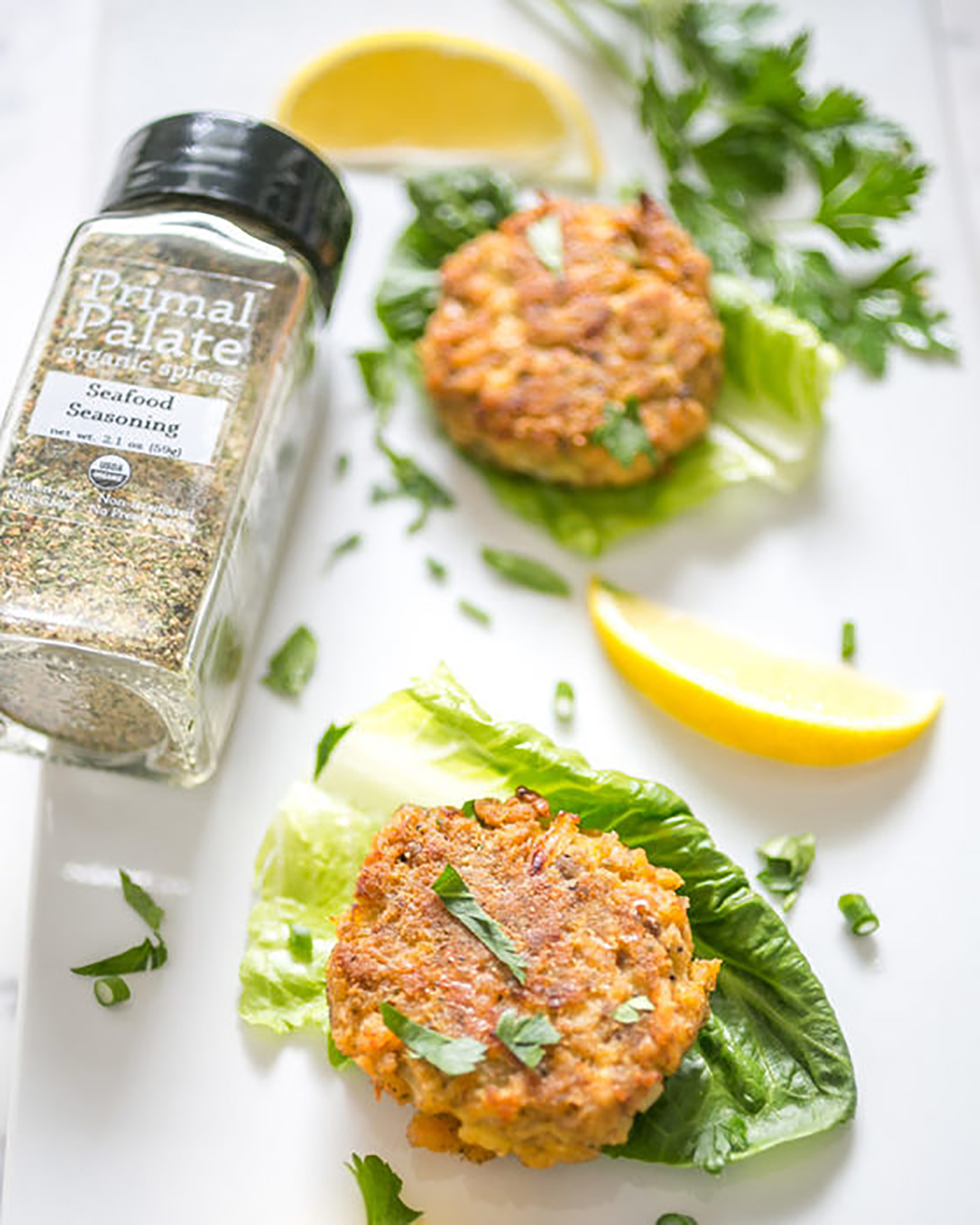 Quick and Easy Salmon Cakes Recipe