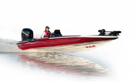 When you're talking about the price tags on new bassboats, you better do your homework well before